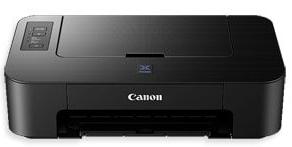 Canon PIXMA E204 Drivers Download