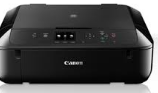 Canon PIXMA MG5753 Drivers Download